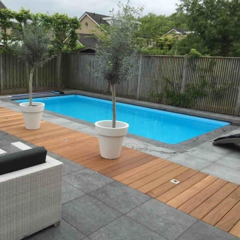 Over ons di jo zwembaden for Zwembaden in tuin