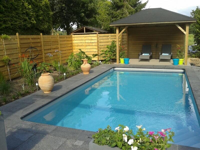 Projecten di jo zwembaden for Zwembad inbouw