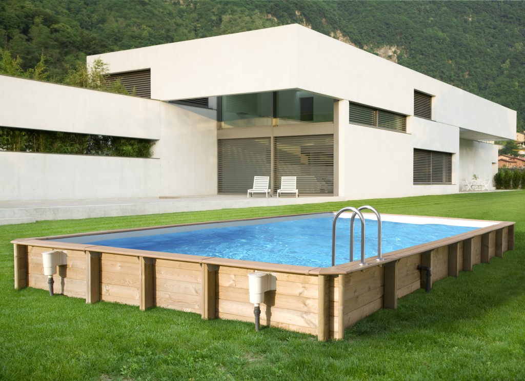 Zwembaden di jo zwembaden for Opbouw zwembaden
